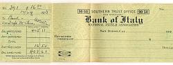 Limite alla circolazione del contante