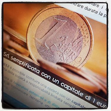 Nuovo articolo su Julius Design, la srl semplificata ad 1 euro