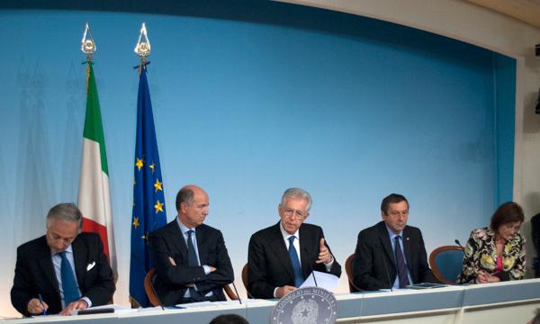 Agenda digitale e start up nel Decreto Crescita