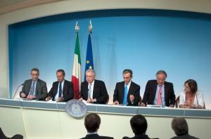 Consiglio dei Ministri 49 - Aumento Iva