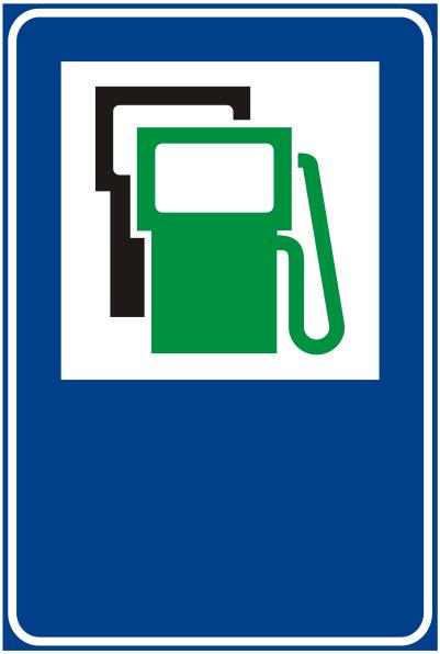 Scheda carburante non necessaria per acquisti con carta di credito