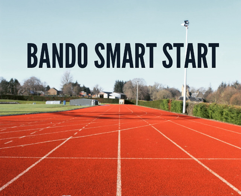 Bando Smart Start Invitalia
