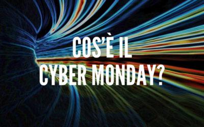 Cyber Monday, cos'è esattamente?