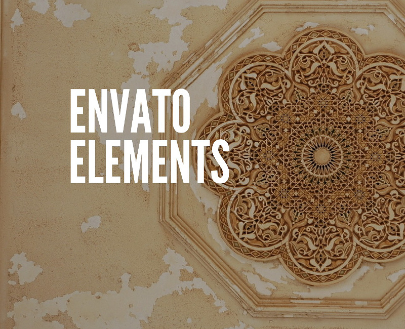Envato introduce Elements