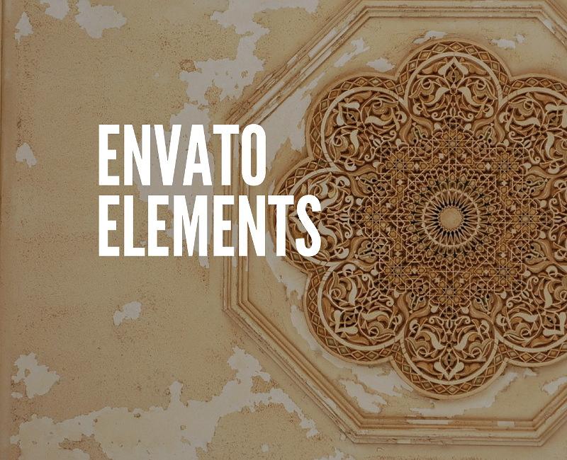 Envato introduce Elements